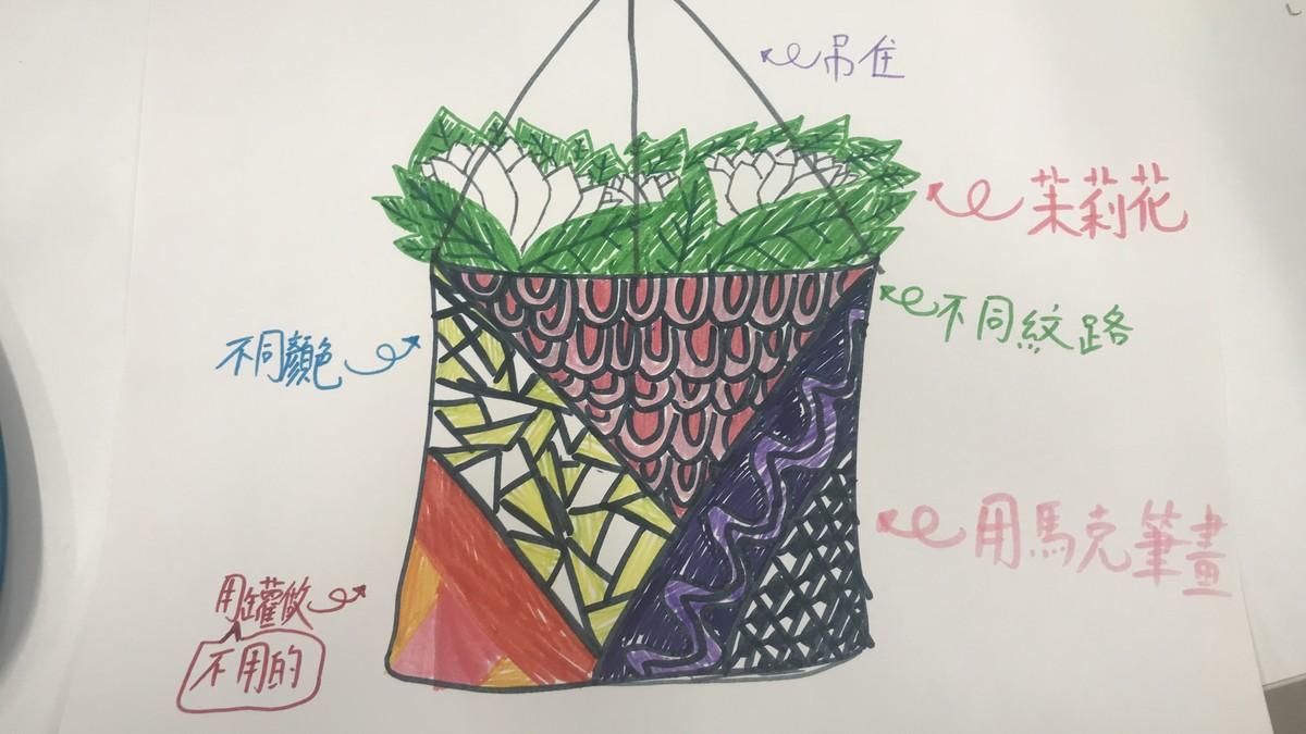 「花閣」Design 1.0