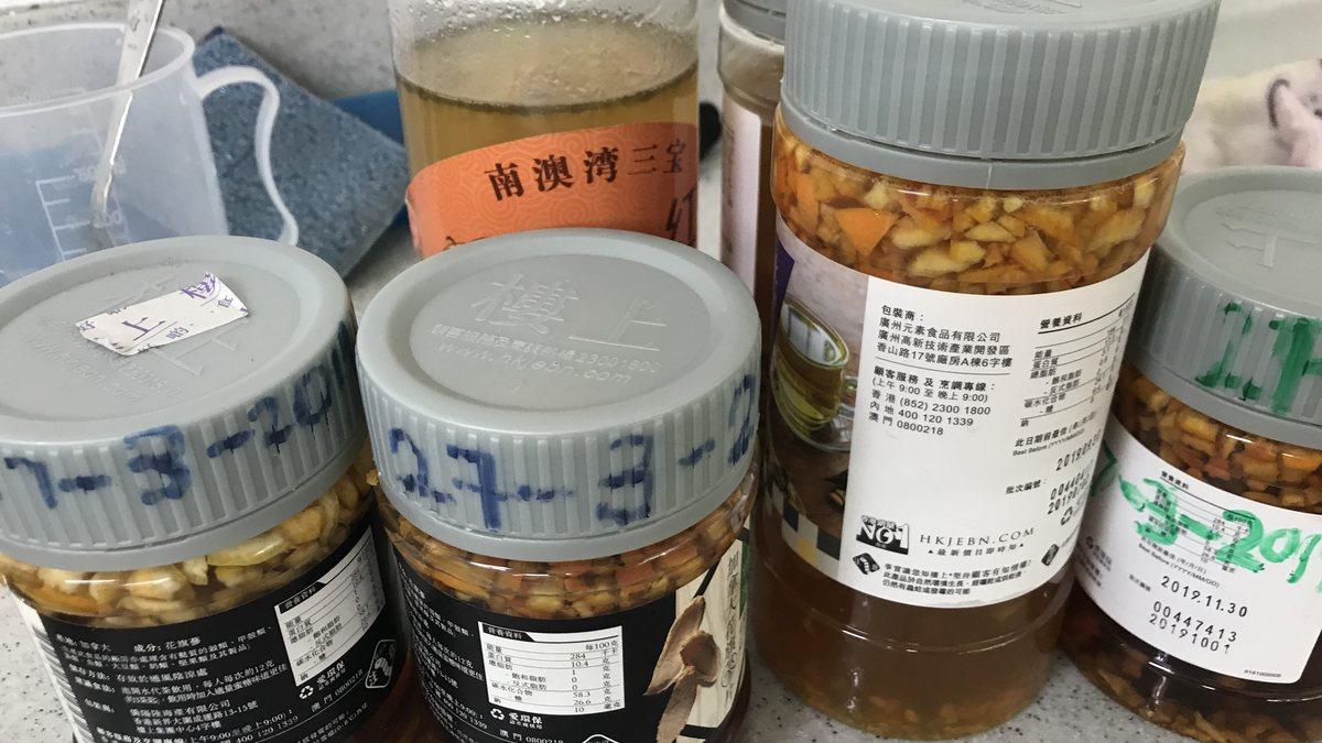 大量生產環保酵素