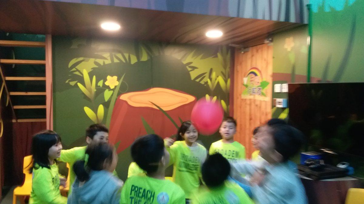DS活動, 增加同學的協作