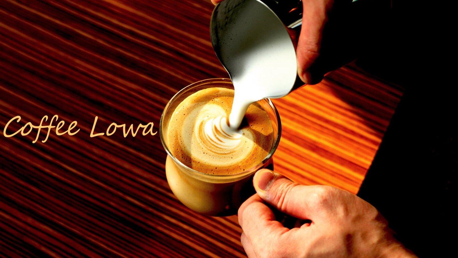 Coffee Lowa 龍華軒