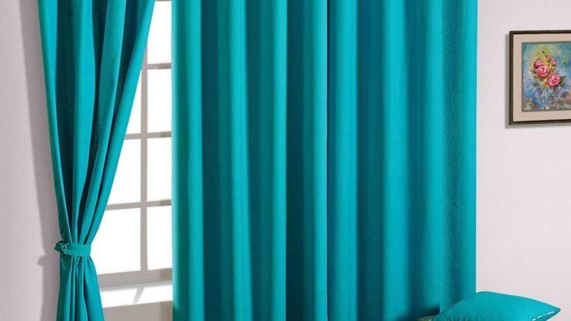 防紫外線窗簾
