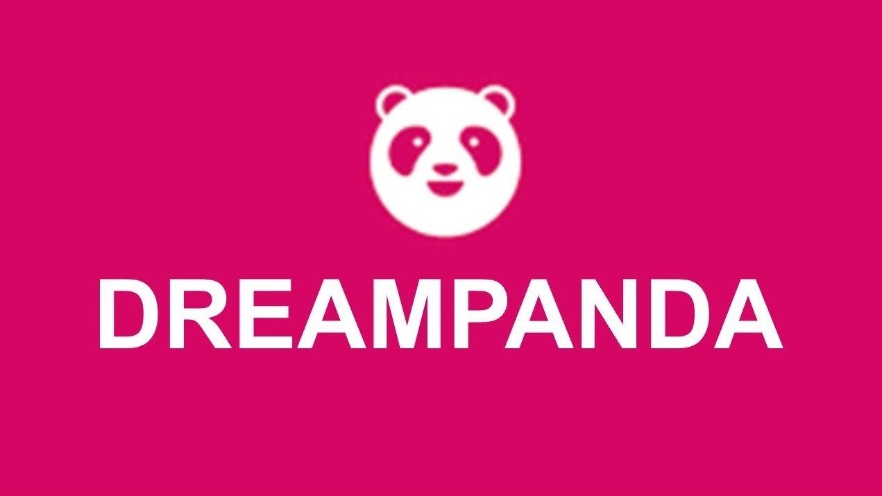 Dreampanda (DSP_096301)