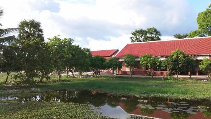 巴孔技術學院 Bakong Technical College