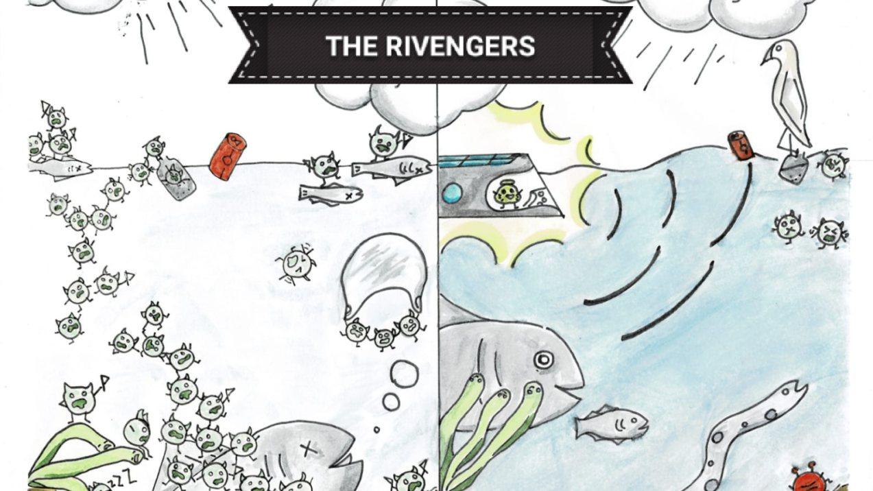 The Rivengers河流復仇者