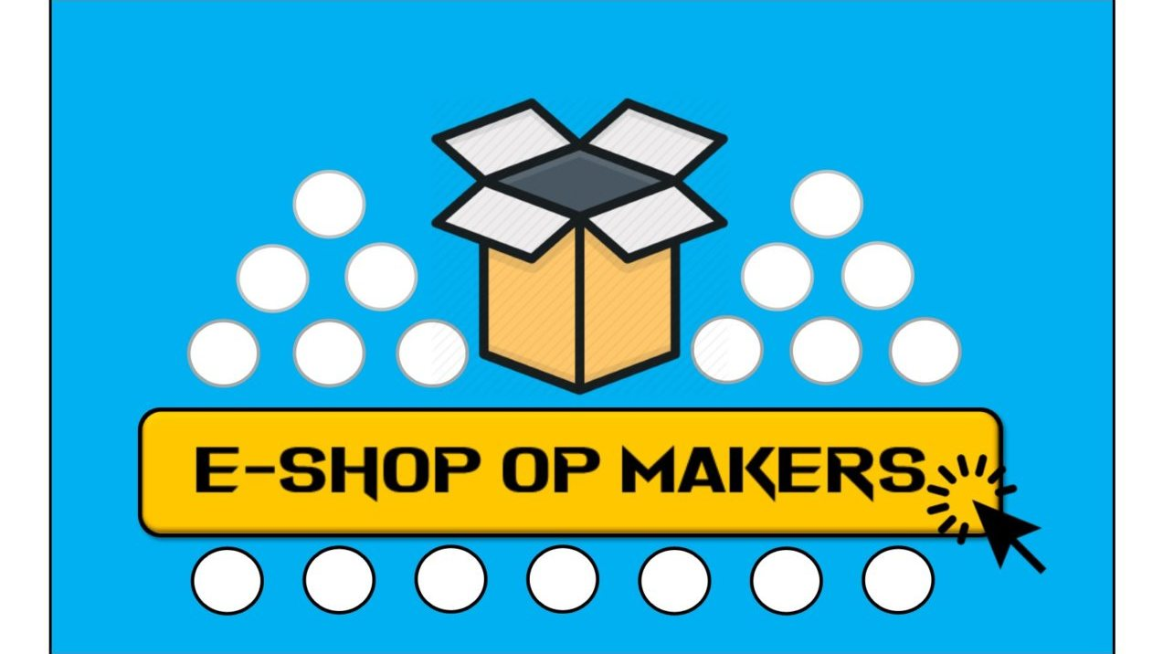 網購再造師E-shop OP Makers