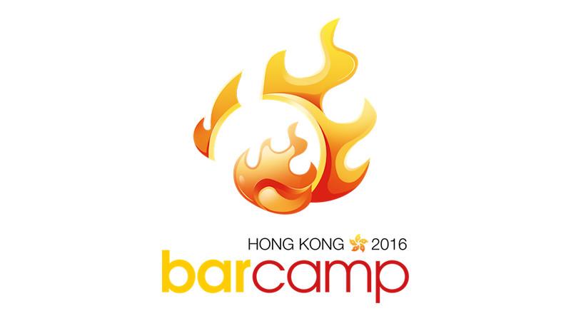 BarcampHK 2016