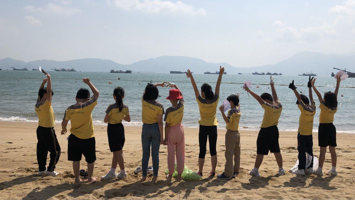 5F海岸小隊