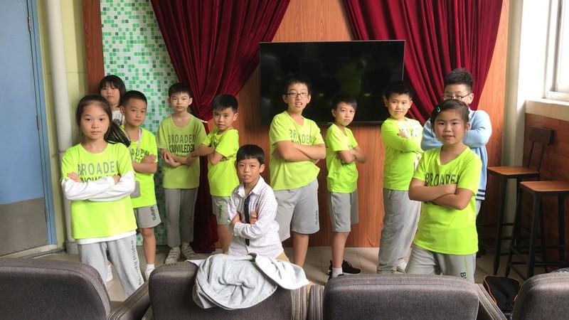 升級再造:沸膠少年團