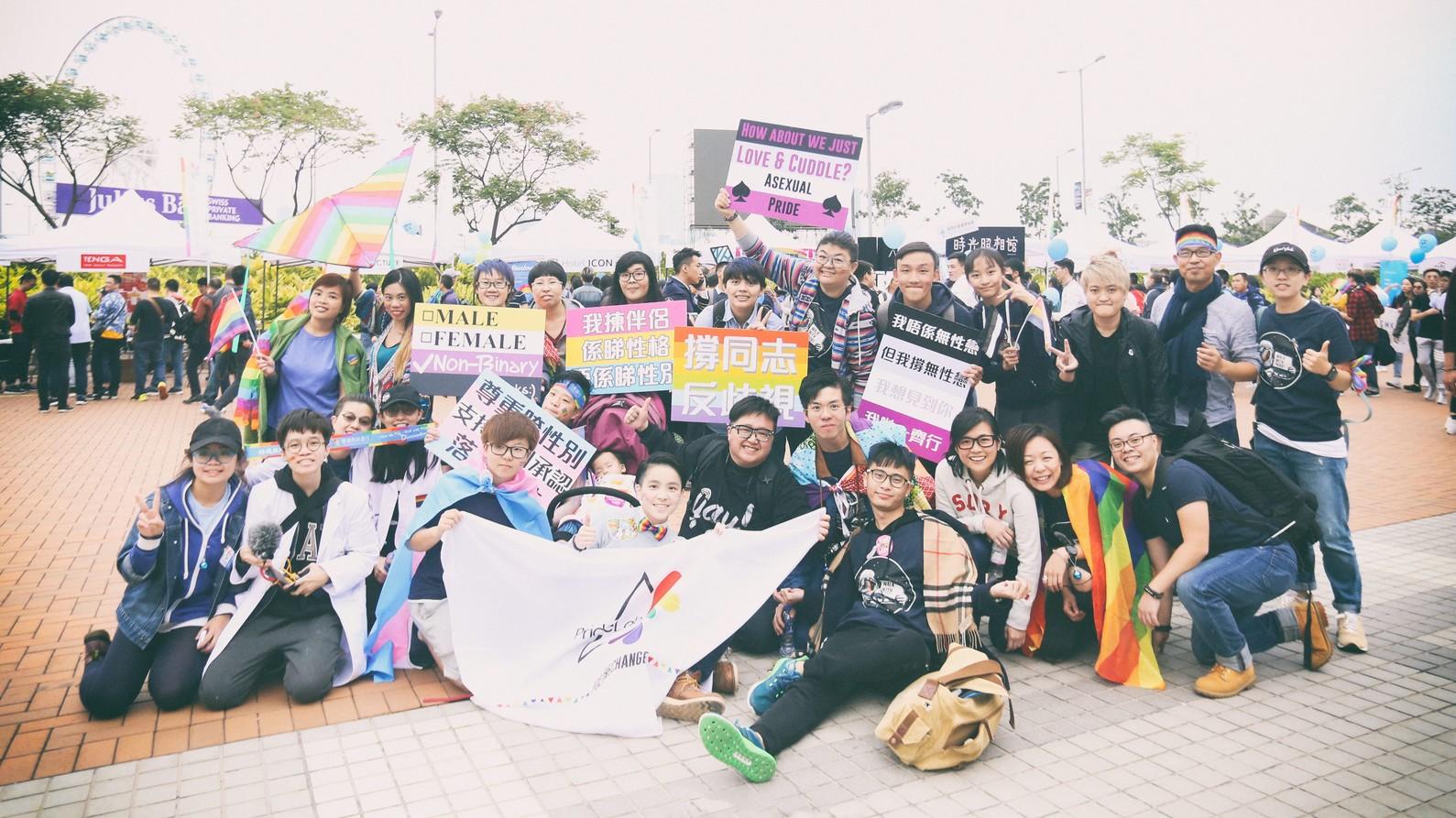 PrideLab 錄像影片製作系列