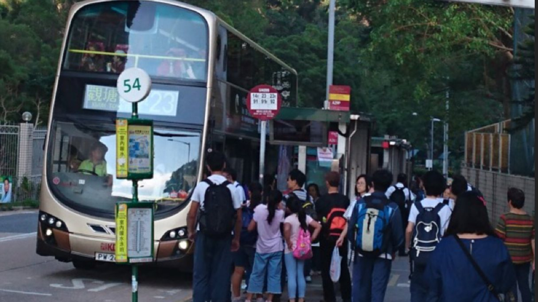 夢想巴士計劃