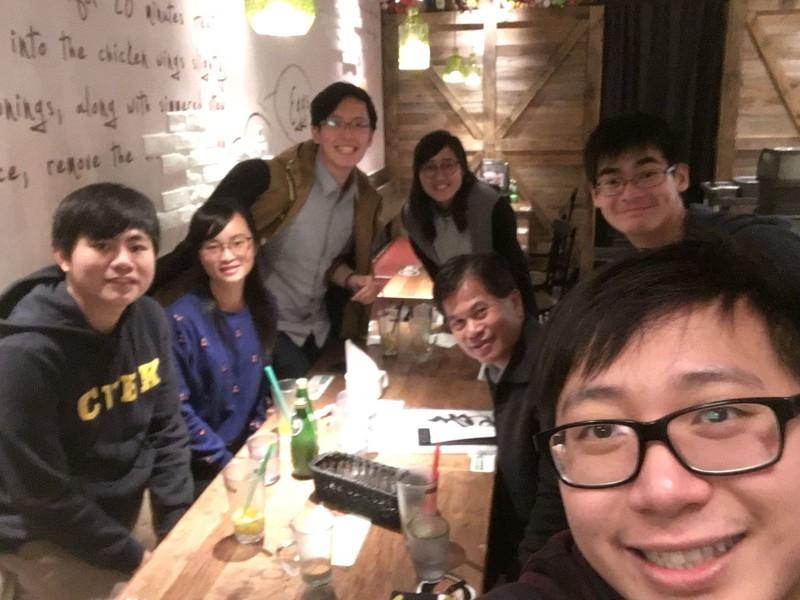 SCMHK 香港基督徒學生運動