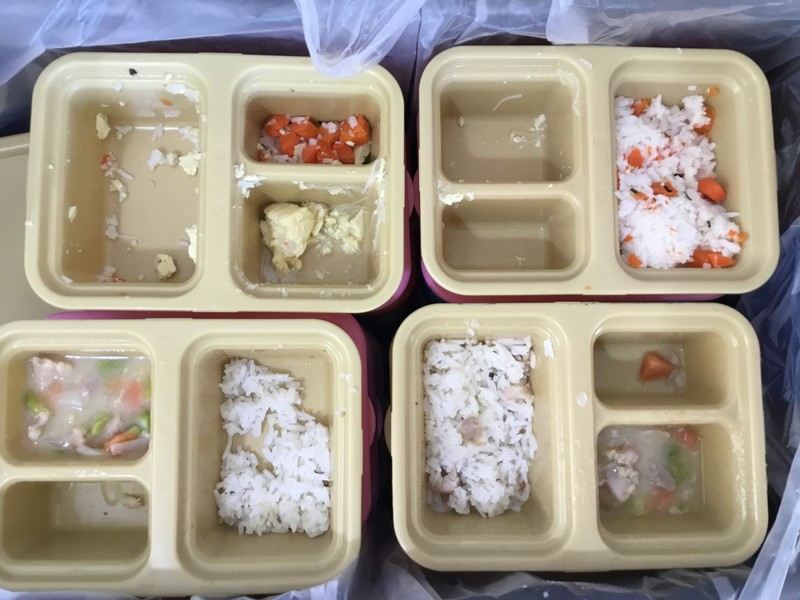 午膳媽媽(School Lunch MAMA) App