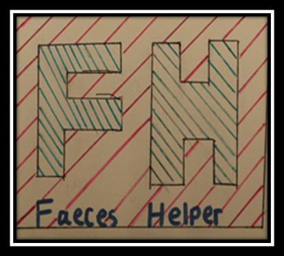 Faeces Helper