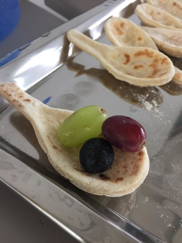 舌尖上的餐具