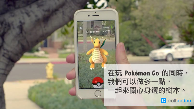 Pokémon x 樹木搜尋器